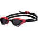 arena Cobra Core Svømmebriller rød/sort